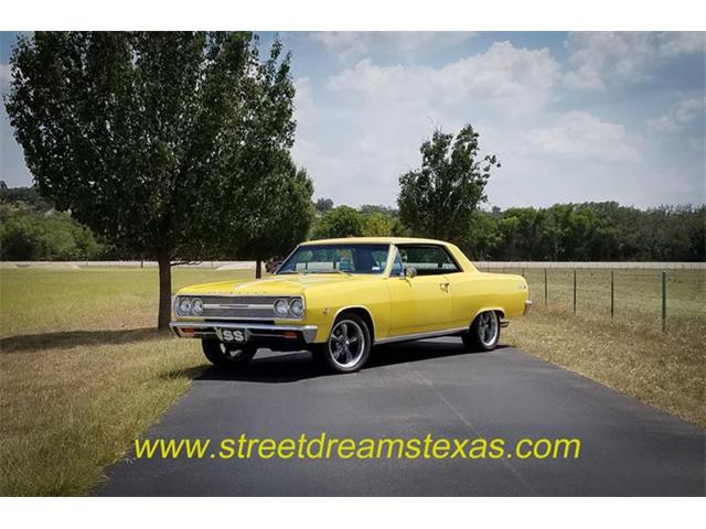 Picture of '65 Chevelle - NAE4