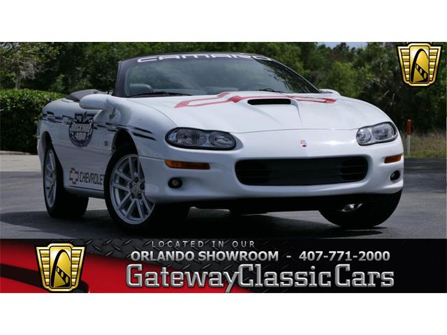 Picture of '00 Camaro - N5U9