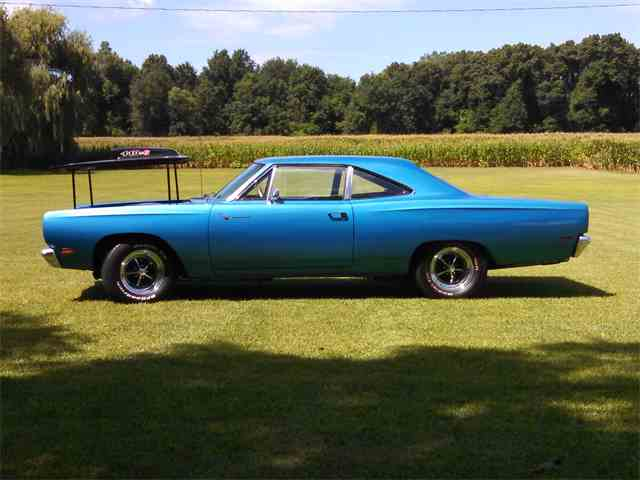Picture of '69 Road Runner - NAEM