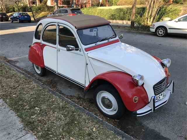Picture of '79 2CV - NAEO