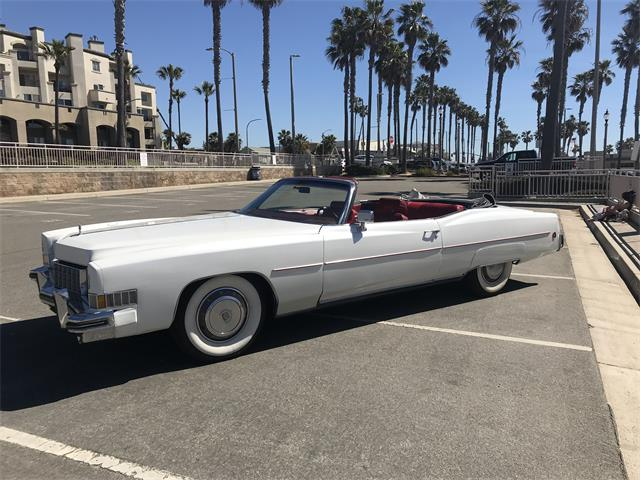 Picture of Classic 1973 Eldorado located in California Offered by a Private Seller - NAF2