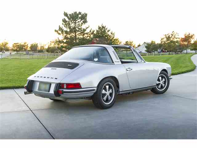 Picture of '73 911-S - NAF7