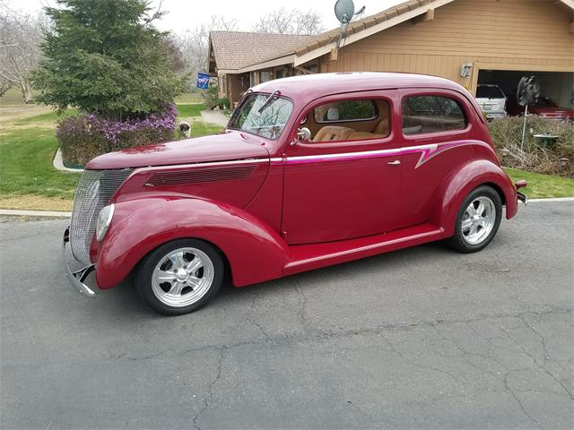 Picture of 1937 Ford Slantback located in California - $52,900.00 Offered by a Private Seller - NAFC