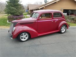 Picture of '37 Slantback - NAFC