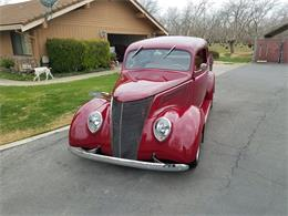 Picture of Classic 1937 Slantback located in California - $51,900.00 Offered by a Private Seller - NAFC