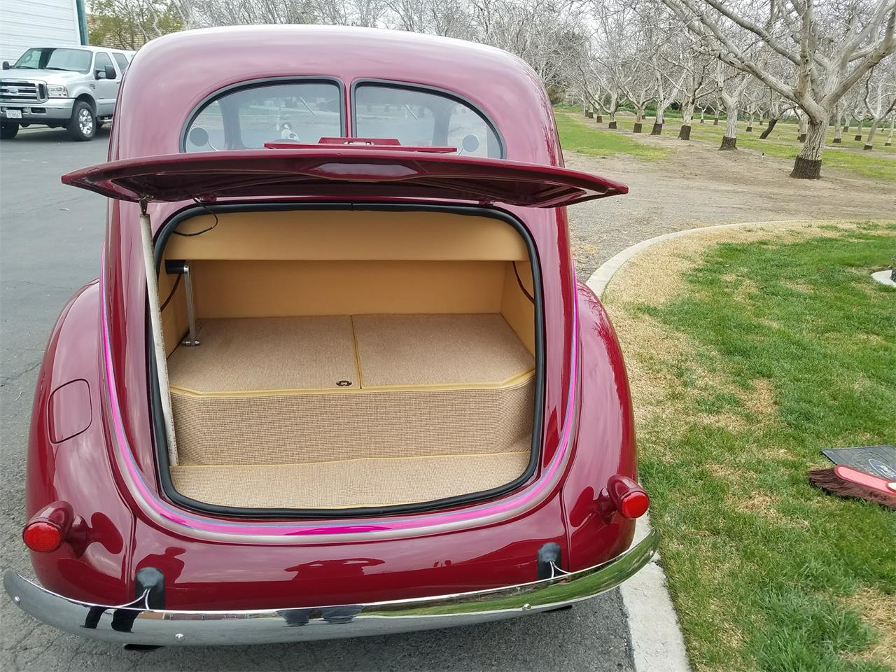 Large Picture of Classic 1937 Ford Slantback located in California - $51,900.00 - NAFC