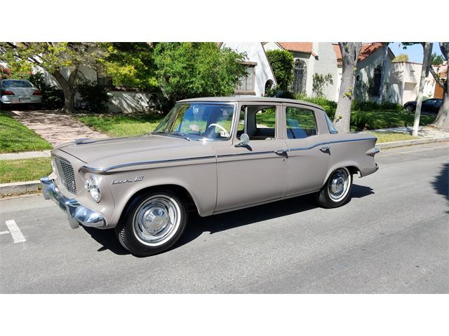 Picture of 1961 Lark Offered by a Private Seller - NAFE