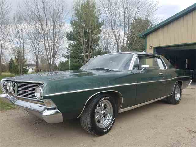 Picture of '68 Galaxie 500 - NAFF