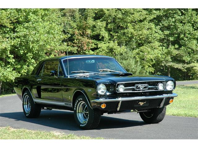 Picture of '66 Mustang GT - NAFJ