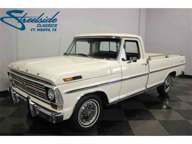 Picture of '69 F100 - NAFX