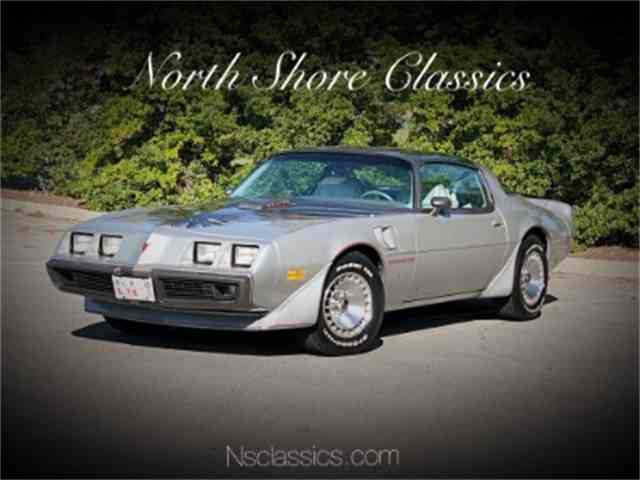 Picture of '79 Firebird Trans Am - NAFY