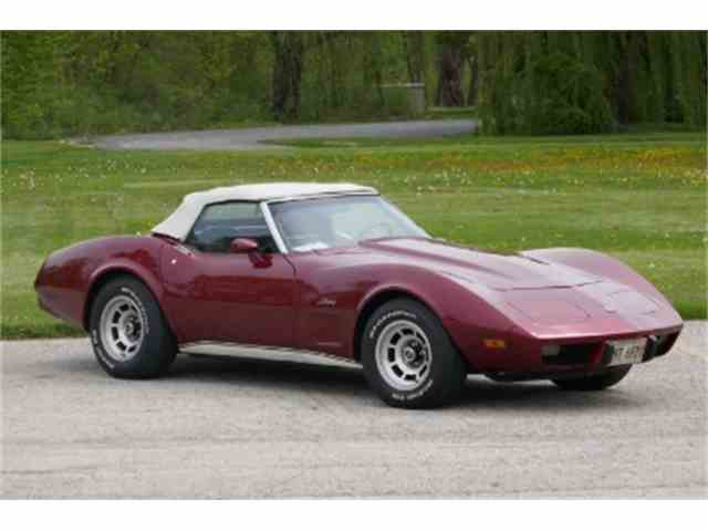 Picture of '75 Corvette - NAG1