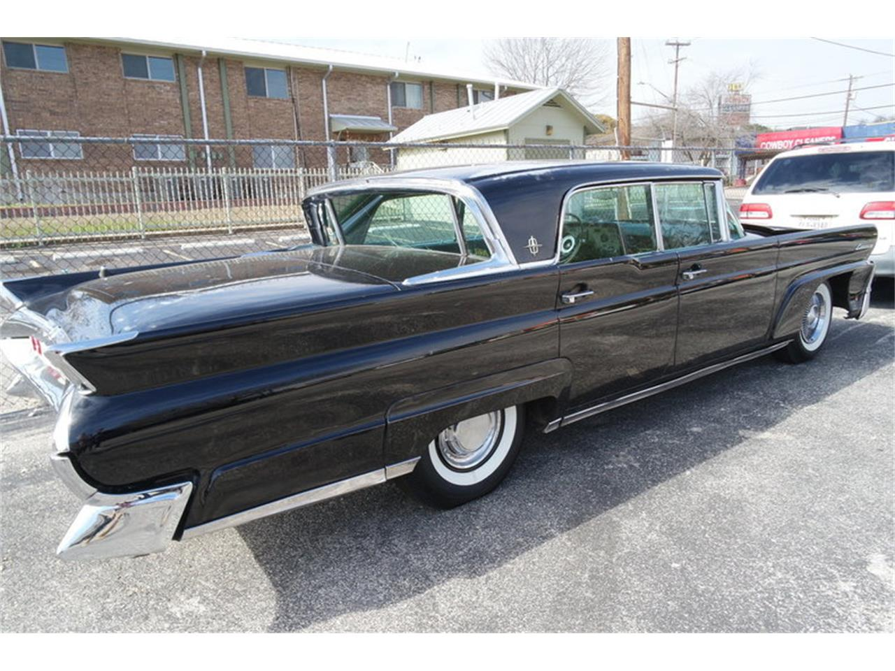 1953 Lincoln Continental Mark Iii For Sale Cc Convertible Large Picture Of 53 N5uf