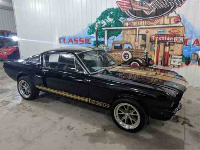 Picture of '66 Mustang - NAG8