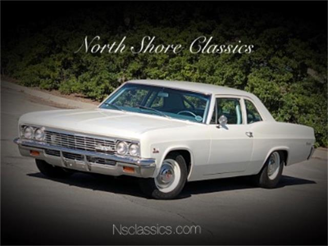 Picture of '66 Biscayne - NAGE