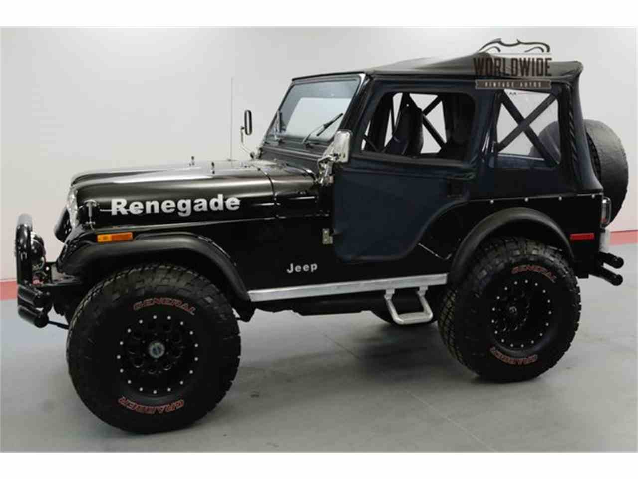 Perfect 77 Jeep Cj5 Gallery - Electrical and Wiring Diagram Ideas ...