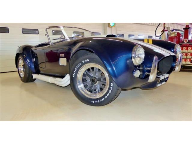 Picture of 1990 Cobra - $49,995.00 Offered by  - NAGI