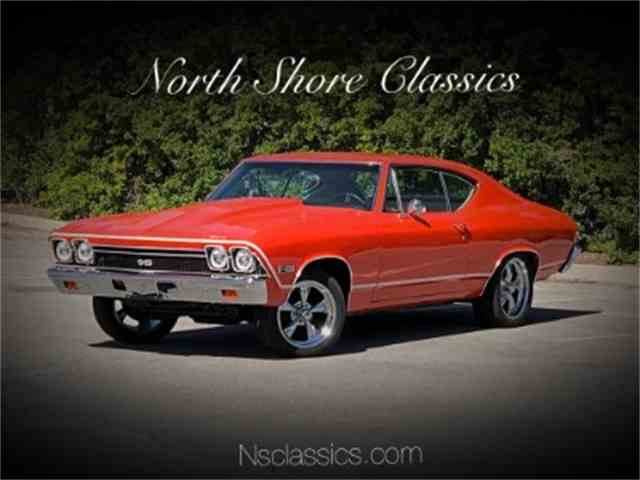 Picture of '68 Chevelle - NAGJ