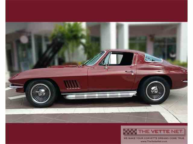 Picture of '67 Corvette - NAGO