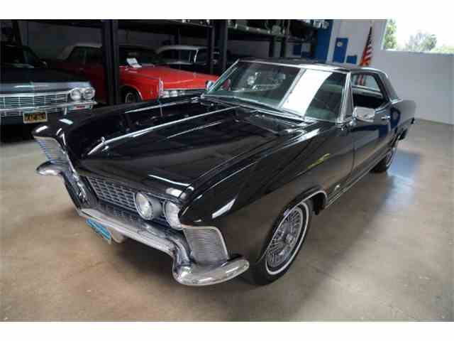 Picture of 1963 Buick Riviera located in Santa Monica California - $29,500.00 - NAGR