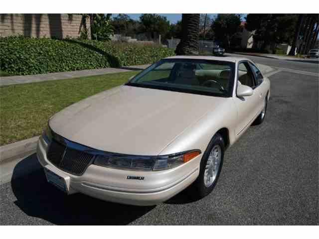 Picture of 1995 Mark VIII - $14,500.00 Offered by  - NAGV
