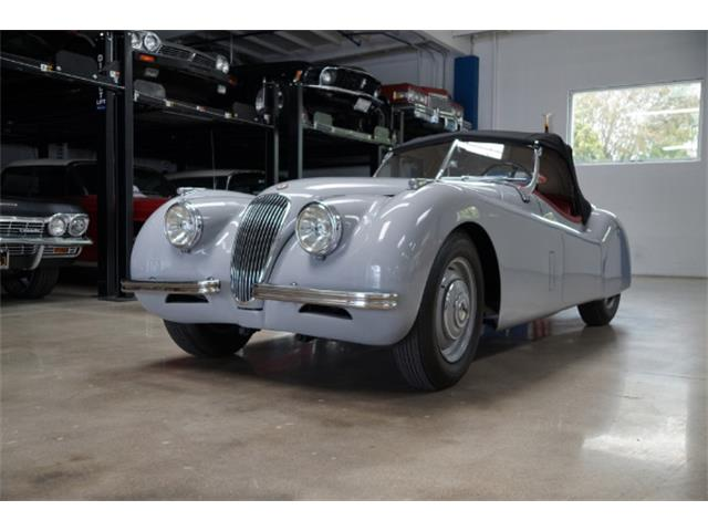 Picture of Classic '52 XK120 Offered by  - NAGW