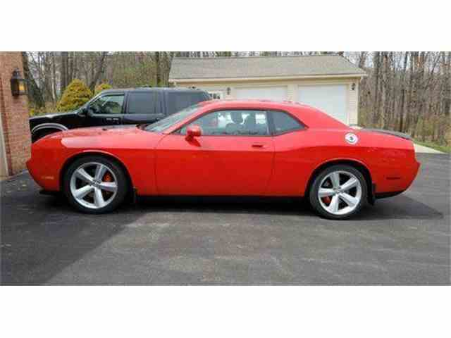 Picture of '09 Challenger - NAH5