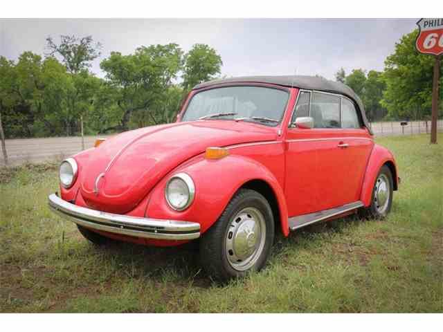 Picture of '72 Beetle - NAH6