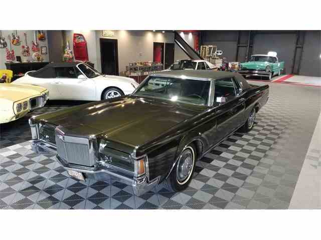 Picture of '70 Continental Mark III - NAH7