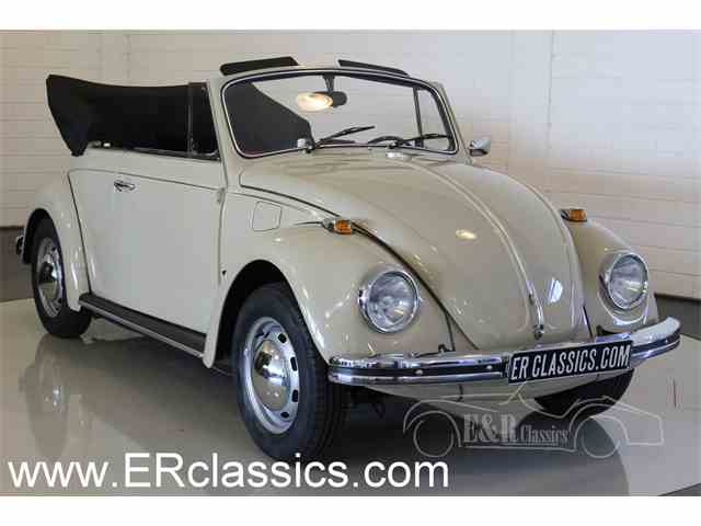 Picture of '70 Beetle - NAH9