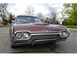 Picture of Classic 1962 Thunderbird - $28,900.00 Offered by Ross's Valley Auto Sales - NAHH