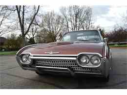 Picture of '62 Ford Thunderbird located in Boise Idaho - $28,900.00 Offered by Ross's Valley Auto Sales - NAHH