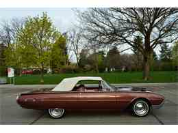 Picture of 1962 Thunderbird located in Idaho - $28,900.00 Offered by Ross's Valley Auto Sales - NAHH