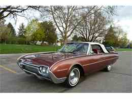 Picture of Classic 1962 Ford Thunderbird located in Idaho - $28,900.00 - NAHH