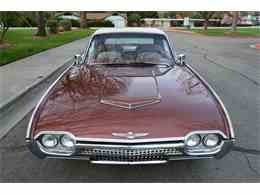 Picture of 1962 Ford Thunderbird - NAHH