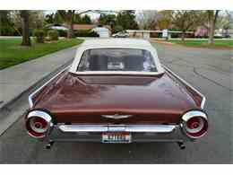 Picture of '62 Ford Thunderbird located in Boise Idaho - NAHH
