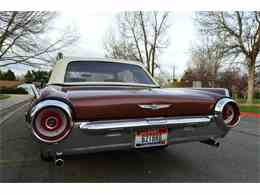 Picture of Classic 1962 Thunderbird located in Idaho - $28,900.00 - NAHH