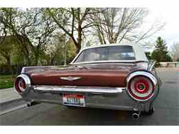Picture of 1962 Ford Thunderbird - $28,900.00 - NAHH