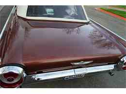 Picture of '62 Ford Thunderbird located in Boise Idaho Offered by Ross's Valley Auto Sales - NAHH