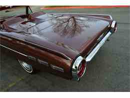 Picture of '62 Ford Thunderbird - $28,900.00 - NAHH