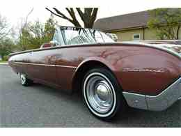 Picture of '62 Thunderbird located in Boise Idaho - $28,900.00 Offered by Ross's Valley Auto Sales - NAHH