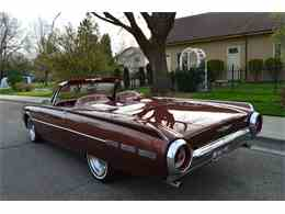Picture of 1962 Thunderbird - NAHH