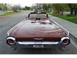 Picture of Classic '62 Ford Thunderbird located in Idaho - $28,900.00 Offered by Ross's Valley Auto Sales - NAHH