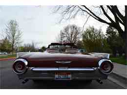 Picture of '62 Ford Thunderbird - NAHH