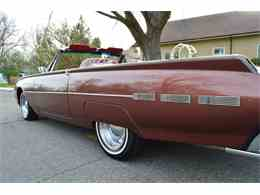 Picture of Classic '62 Thunderbird located in Idaho Offered by Ross's Valley Auto Sales - NAHH