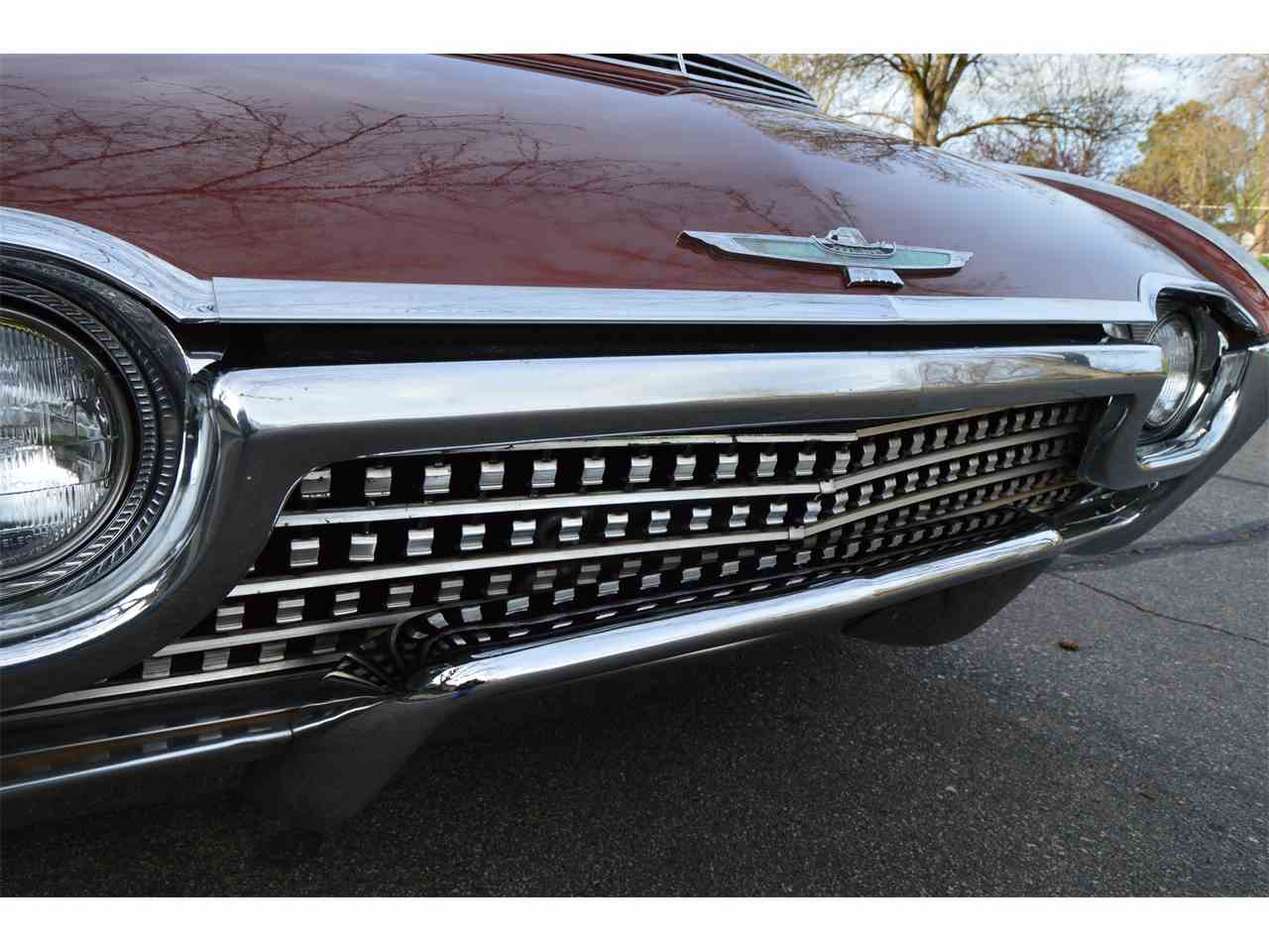 Large Picture of Classic '62 Thunderbird Offered by Ross's Valley Auto Sales - NAHH