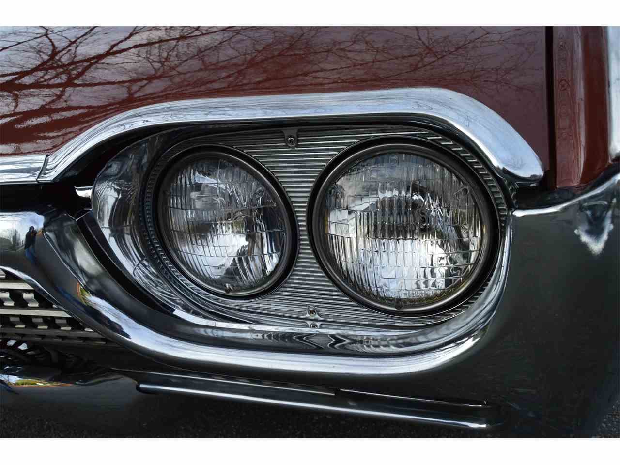 Large Picture of Classic '62 Ford Thunderbird located in Idaho - $28,900.00 Offered by Ross's Valley Auto Sales - NAHH