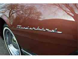 Picture of 1962 Thunderbird located in Boise Idaho - NAHH