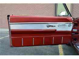Picture of 1962 Ford Thunderbird located in Idaho - NAHH