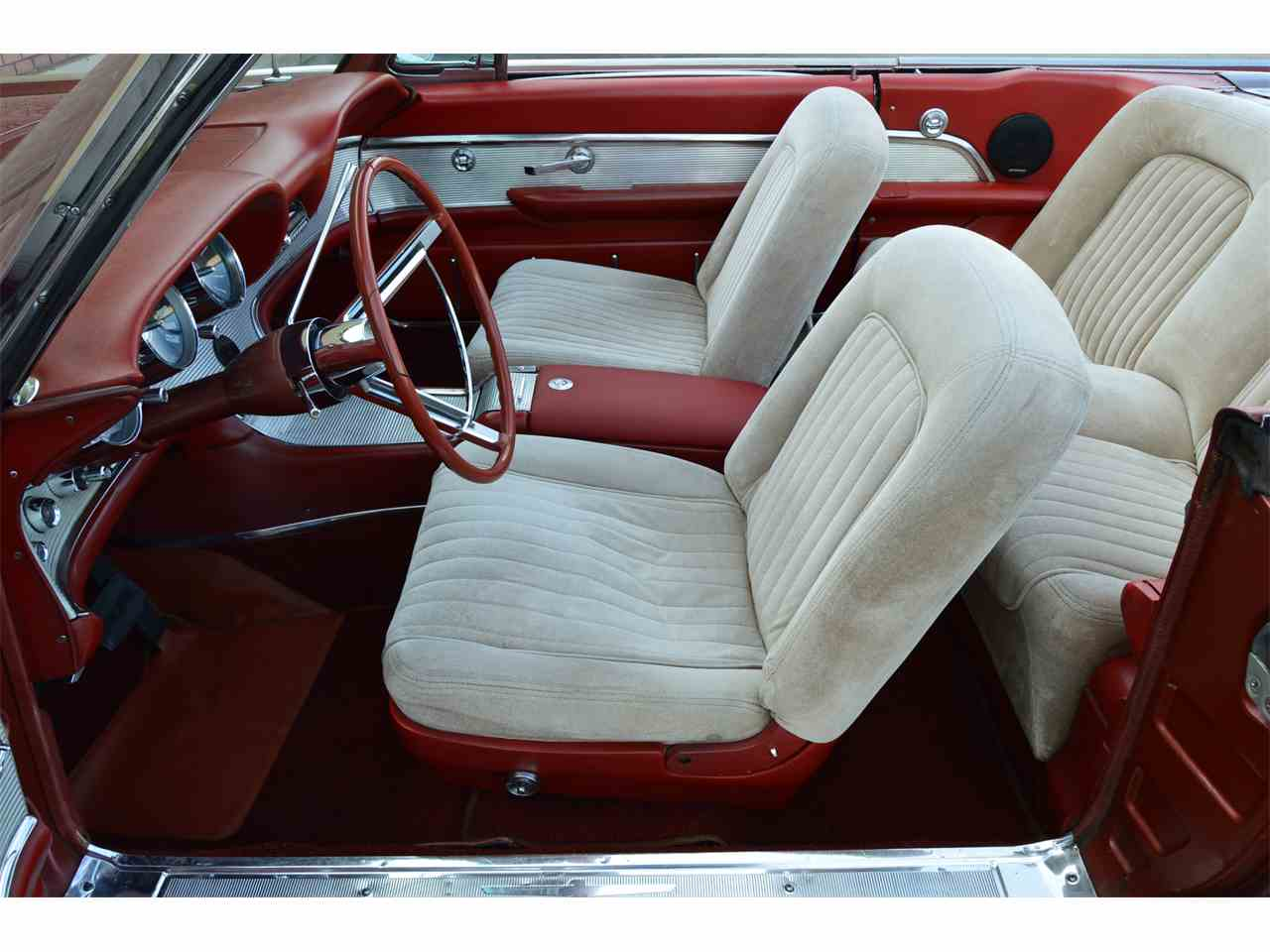 Large Picture of Classic 1962 Ford Thunderbird located in Idaho - $28,900.00 - NAHH